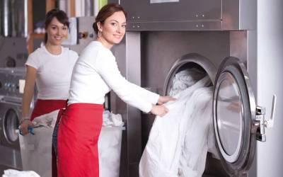 Đào tạo nghề giặt