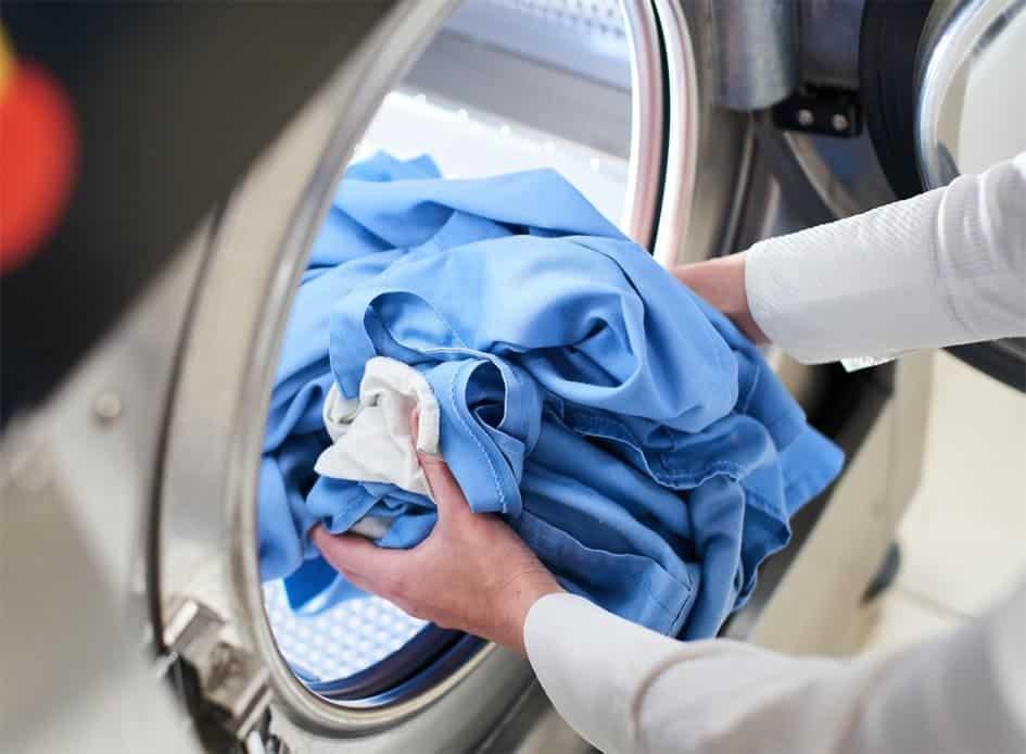 Giặt Sấy Hùng Ngọc