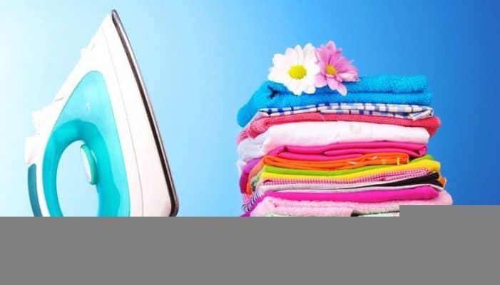 Đào tạo nghề giặt là