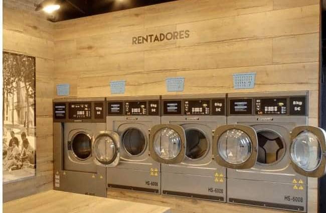 Địa chỉ nào bán máy giặt công nghiệp chất lượng, uy tín?