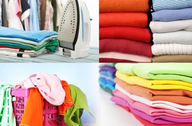 Dịch vụ giặt đồ hàng ngày