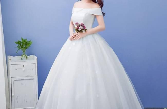 Dịch vụ giặt hấp áo cưới