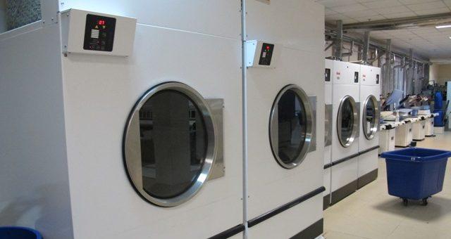 Dịch vụ giặt khô (dry cleaning)