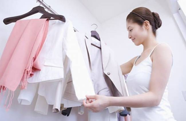 Dịch vụ giặt khô là hơi của giặt là thu hương