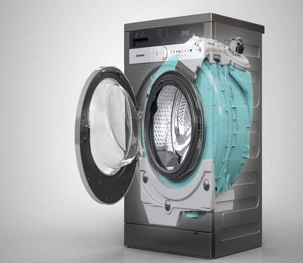 Dịch vụ giặt khô