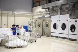 Dịch vụ giặt là đồ bảo hộ lao động