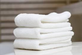 Dich vụ giặt là nhà hàng - khách sạn - spa