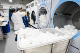 Dịch vụ giặt là ở Hà Nội giao và nhận đồ tận nơi