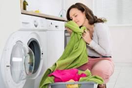 Dịch vụ giặt là quần áo hàng hiệu