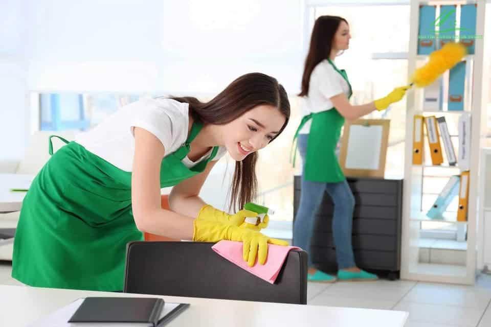 Dịch vụ vệ sinh công nghiệp, dịch vụ tổng vệ sinh uy tín tại quận Long Biên – Hà Nội