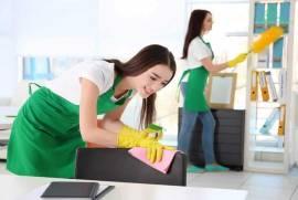 Dịch vụ vệ sinh công nghiệp, dịch vụ tổng vệ sinh uy tín tại quận Long Biên