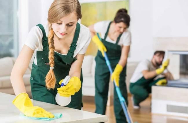 Dịch vụ vệ sinh công nghiệp giá tốt nhất tại hà nội
