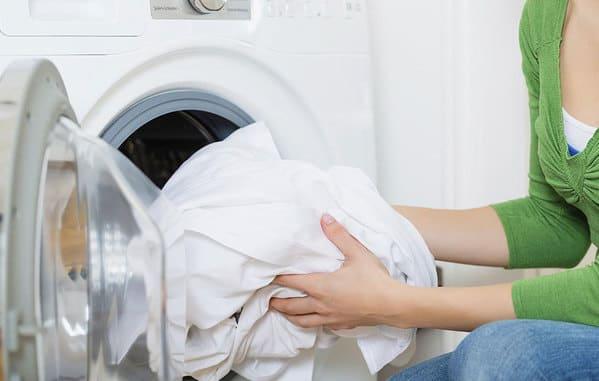 Dịch vụ giặt là cho căn hộ dịch vụ cho thuê