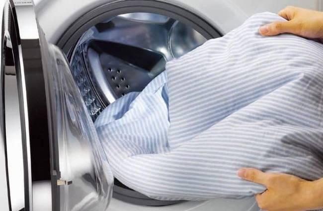 Dung môi dùng trong giặt khô