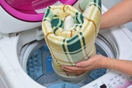 Dịch vụ Giặt chăn, ga, gối, đệm