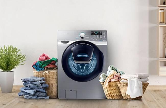 Giặt trang phục voan, ren, thun