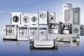 Máy giặt công nghiệp cho khách sạn loại nào tốt