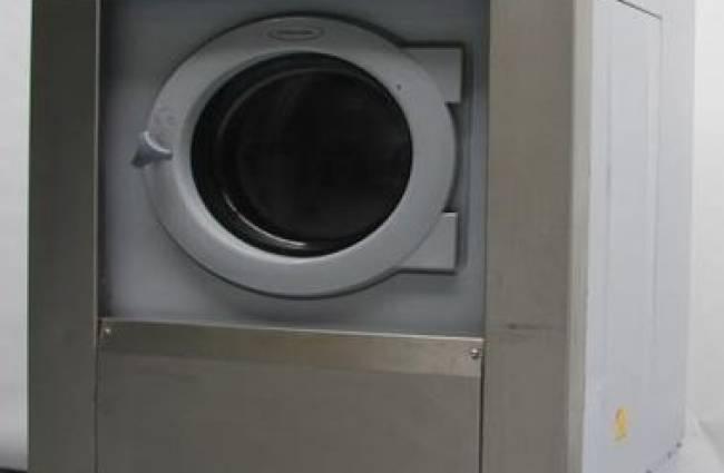 Máy giặt công nghiệp Electrolux 25kg Nhật cũ giá rẻ
