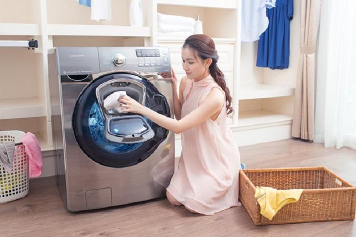 Nhận giặt và trả tại nhà ở Hà Nội