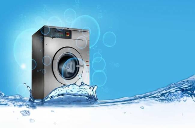 Tìm hiểu giặt khô và quy trình giặt khô
