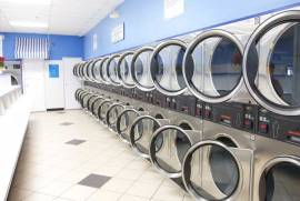 Tư vấn mở cửa hàng giặt dân sinh