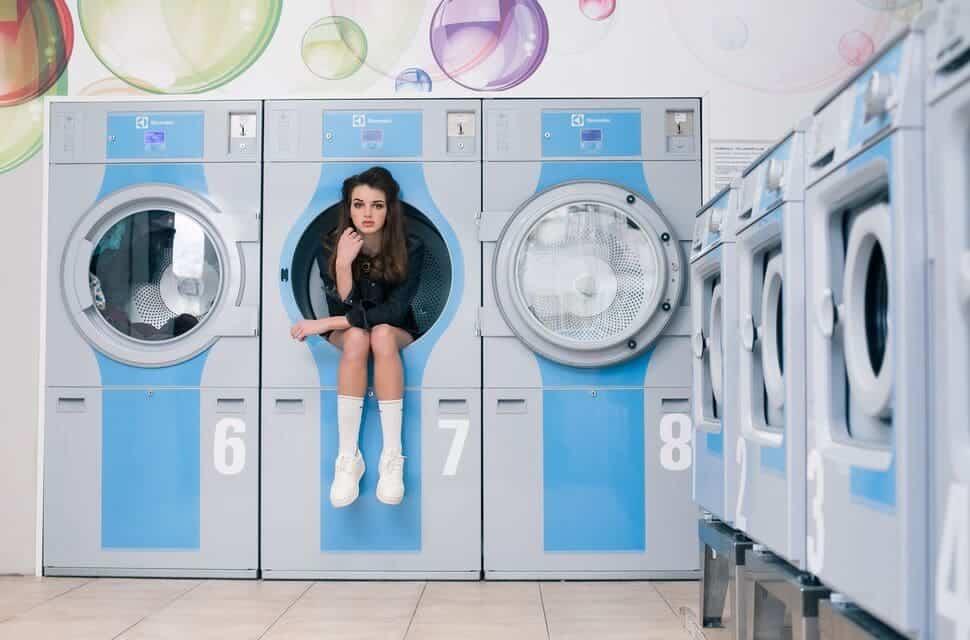 A-Leng Laundry Cung Cấp