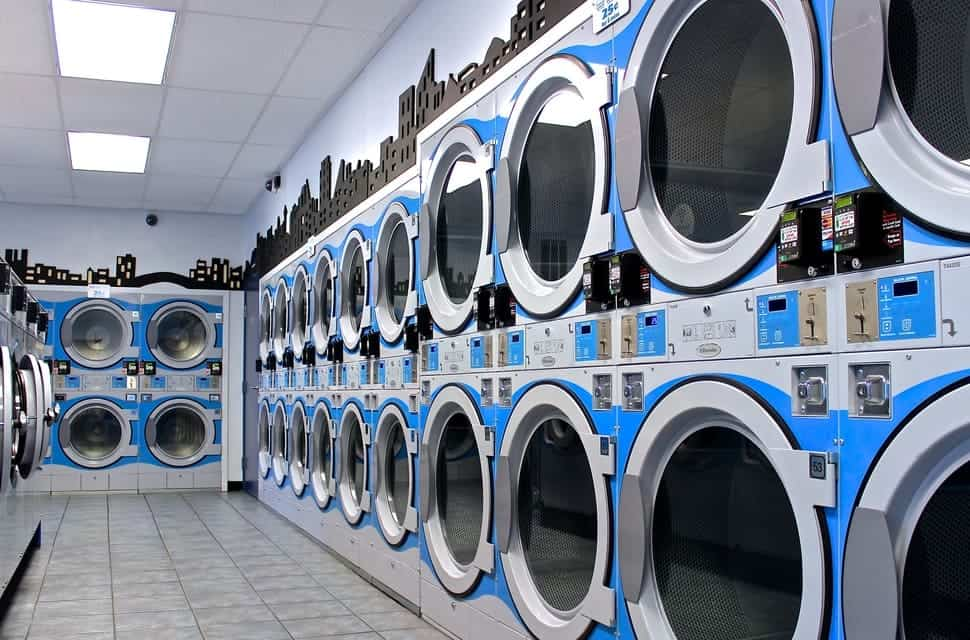 LAUNDRY CUNG CẤP