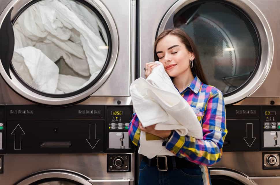 Giặt Sấy GIẶT LÀ THU HƯƠNG
