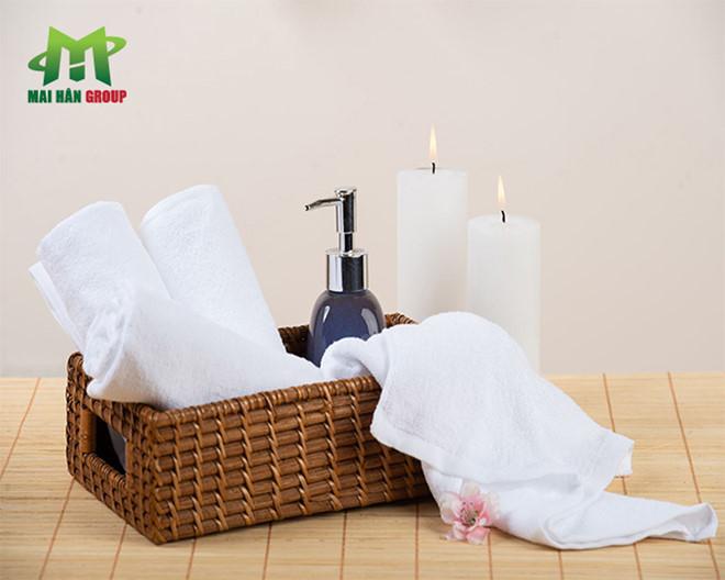 Mách bạn 5 mẹo giữ cho khăn spa luôn sạch sẽ, mềm mại và sạch vi khuẩn