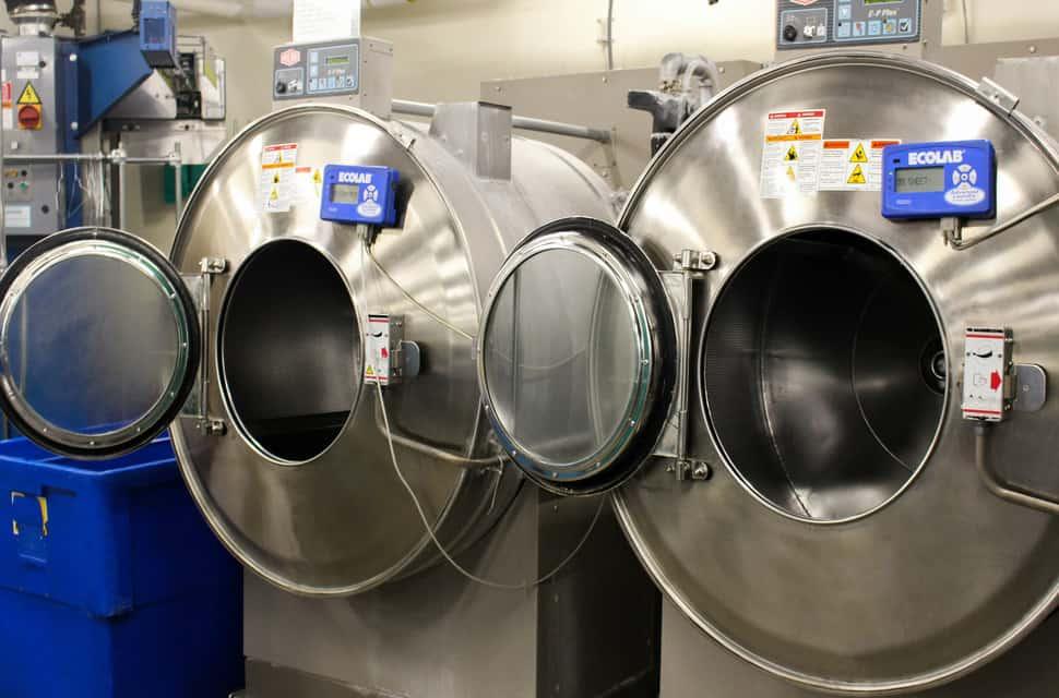 Chuyên giặt đồ Spa Thẩm mỹ viện tại quận tây hồ