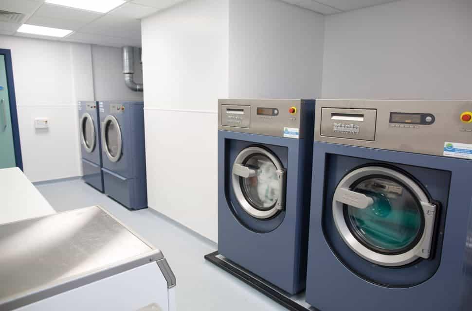 Chuyên nhận giặt đồ công nghiệp giá rẻ hưng yên