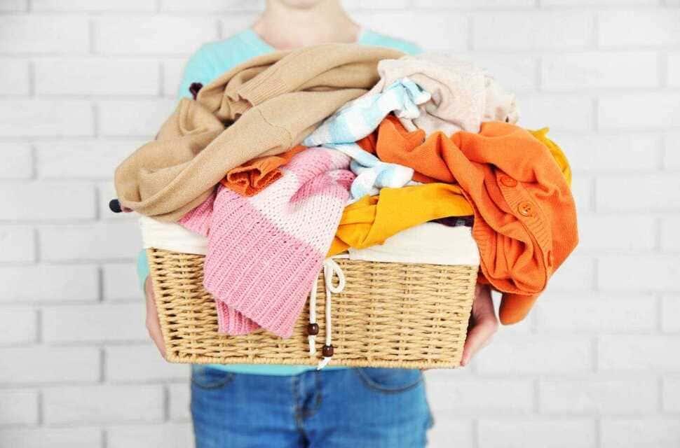Chuyên nhận giặt đồ giá rẻ điện biên
