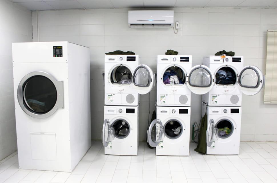 Chuyên nhận giặt khô là hơi hoàn kiếm