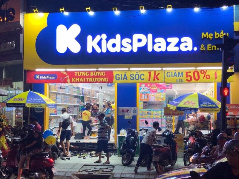 Kids Plaza