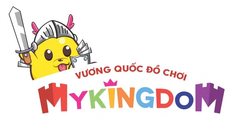Vương quốc đồ chơi My Kingdom chắc chắn sẽ là điểm đến mà các bậc phụ huynh không nên bỏ qua