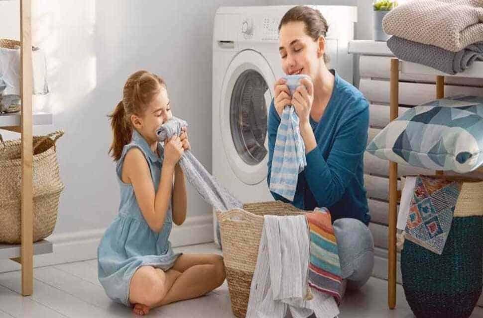 Cửa hàng giặt đồ giá rẻ huyện đan phượng
