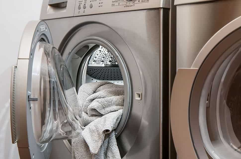 Cửa hàng giặt đồ giá siêu rẻ thanh oai