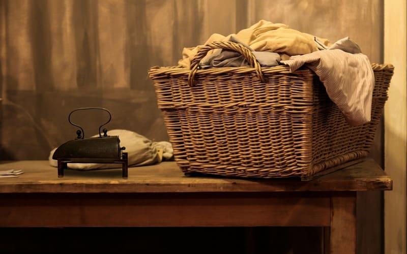 Cửa hàng giặt là uy tín tại Cao Bằng