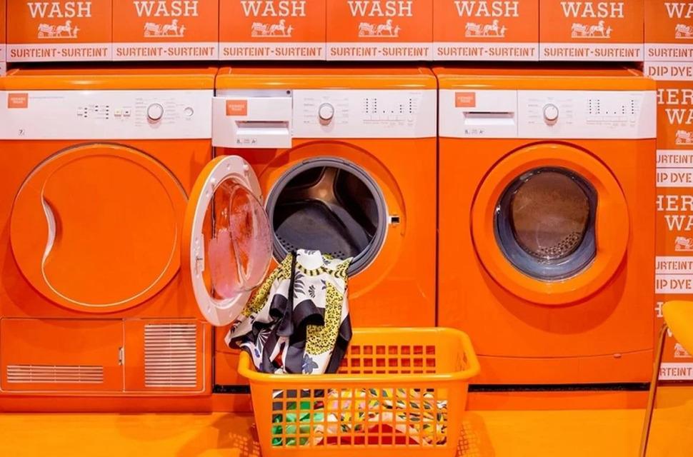 Cửa hàng nhận giặt đồ uy tín giá rẻ quốc oai