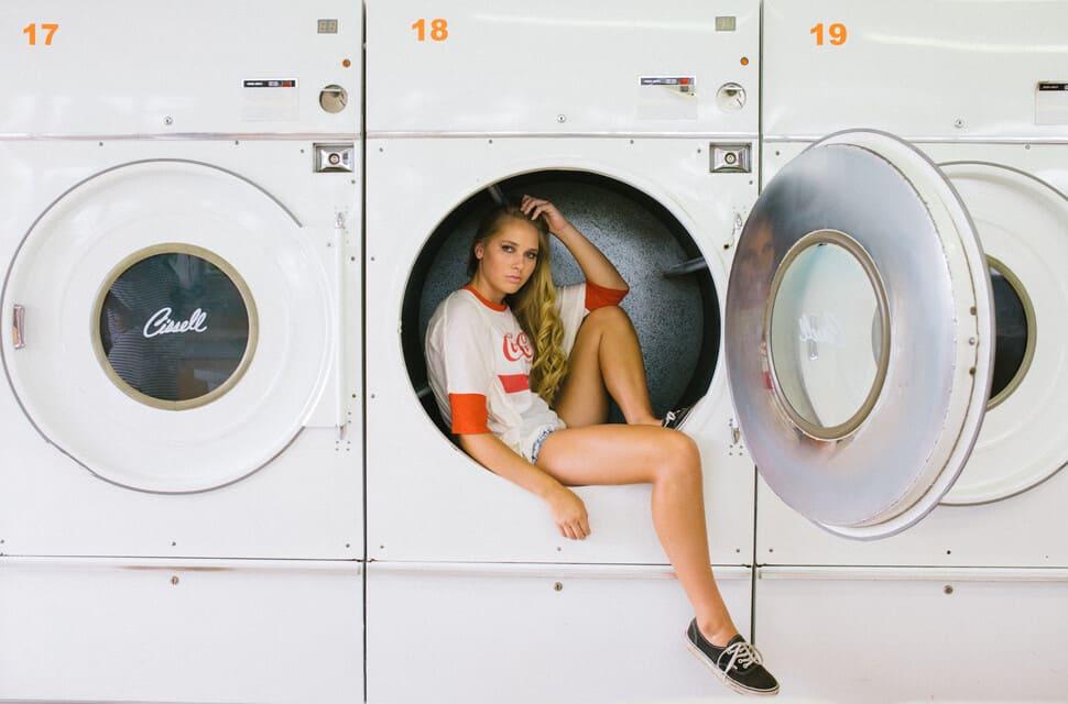 Địa chỉ giặt đồ công nghiệp giá rẻ bình tân
