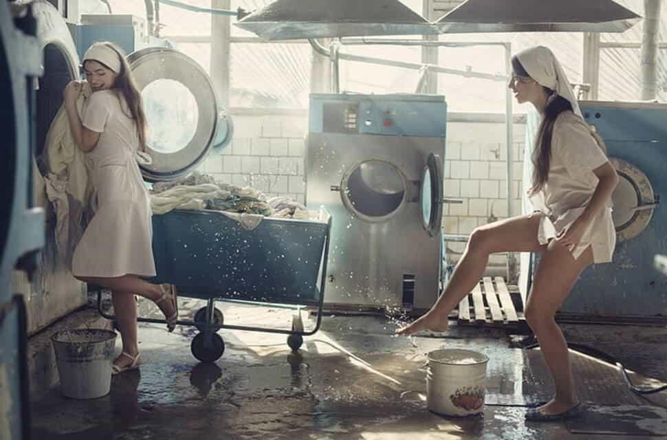 Địa chỉ giặt đồ công nghiệp uy tín quận 2
