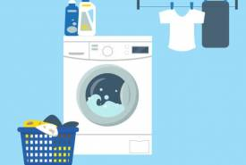 Địa chỉ giặt là cao cấp ở Quảng Bình