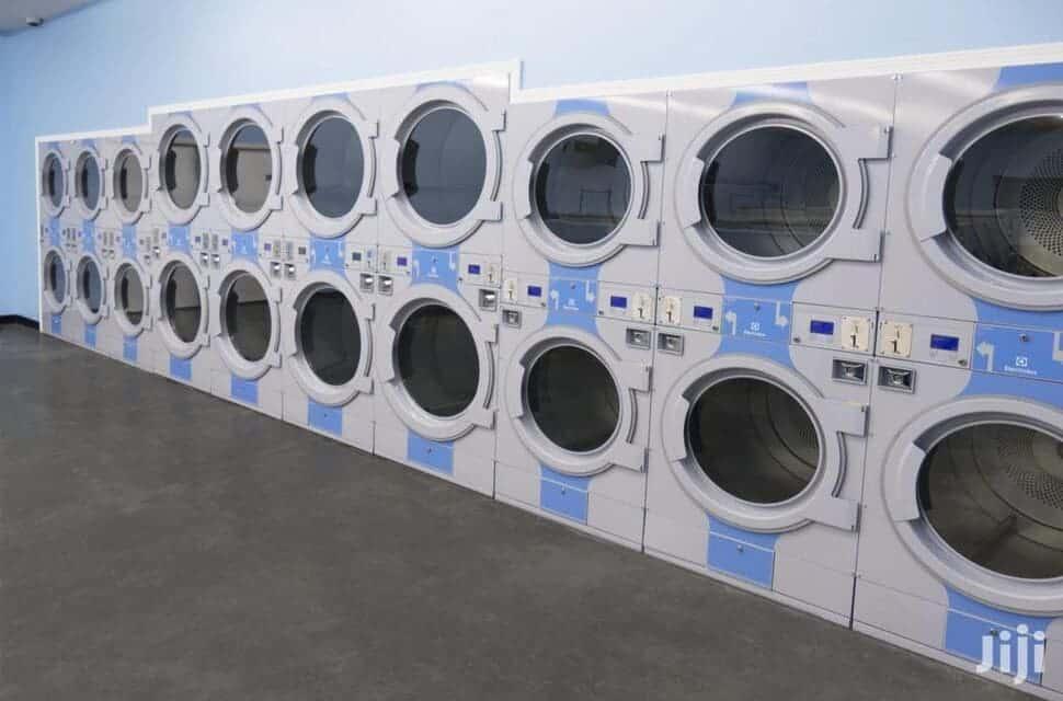 Địa chỉ giặt sấy chuyên nghiệp tại cẩm lệ