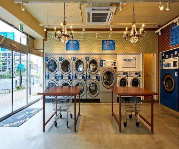 Địa chỉ giặt sấy chuyên nghiệp tại Đống Đa