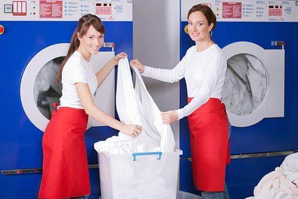Địa chỉ giặt ủi cao cấp ở Hội An