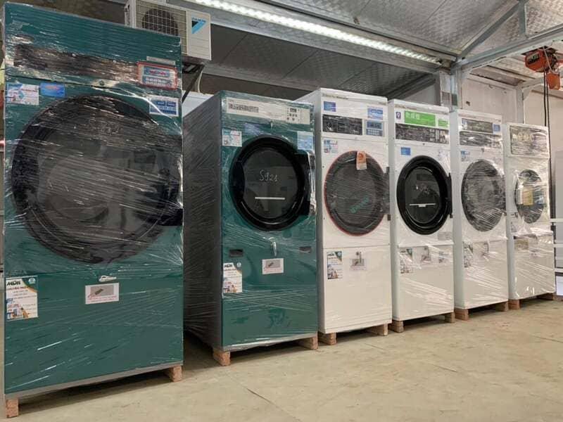Địa chỉ uy tín giặt giá rẻ Hà Giang