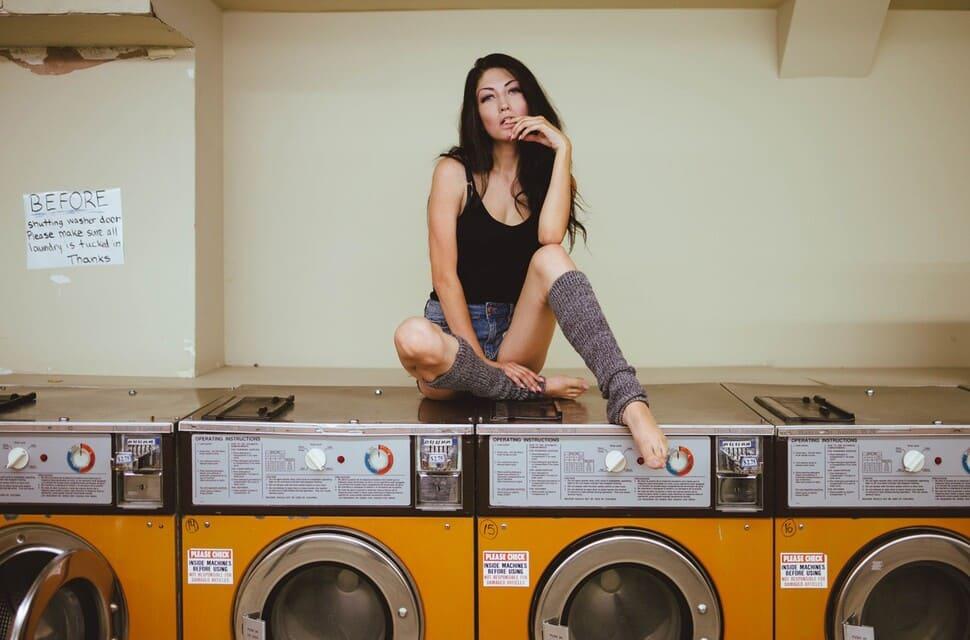 Địa chỉ uy tín nhận giặt đồ giá rẻ hóc môn