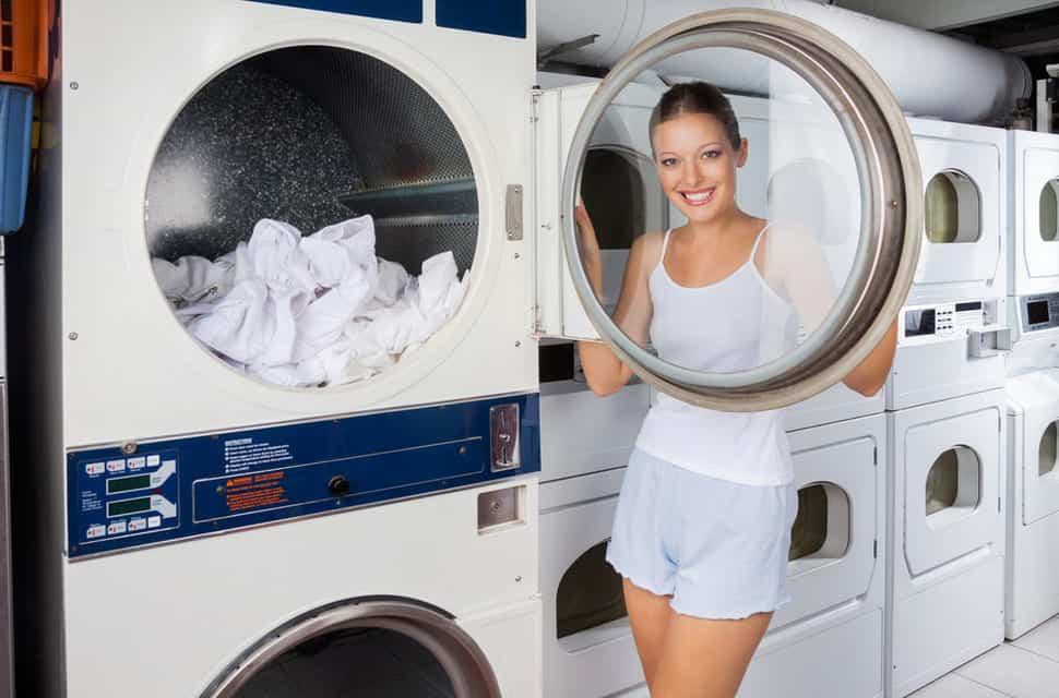 Địa chỉ uy tín nhận giặt đồ giá rẻ quận 1