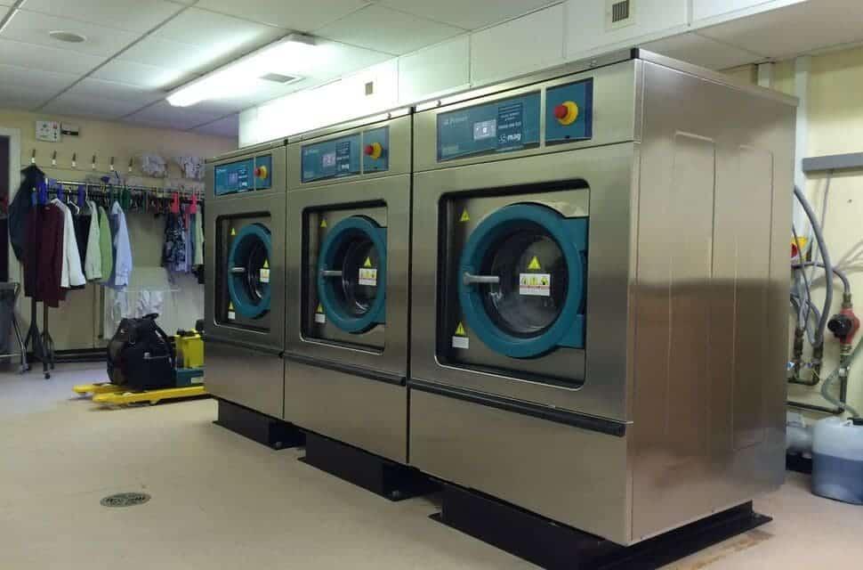 Địa chỉ uy tín nhận giặt đồ giá tốt ninh bình