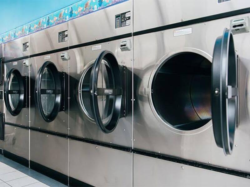 Địa chỉ uy tín nhận giặt là giá rẻ Sơn La